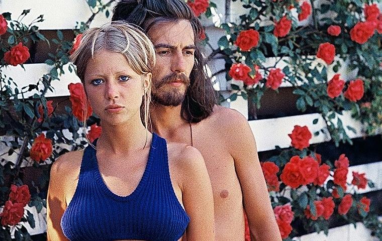Pattie és George